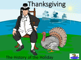 thanksgiving powerpoint by ilovegiraffes teaching resources tes