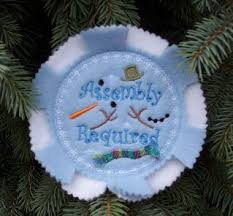 13 best ornaments from cds images on