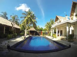 indigenous bungalow gili trawangan indonesia booking com