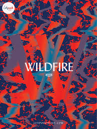 Wildfire Gospel Song by Wildfire Music Book Song Structure Faith Healing