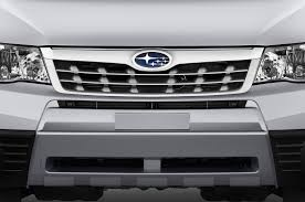 subaru forester grill guard 2013 subaru forester reviews and rating motor trend