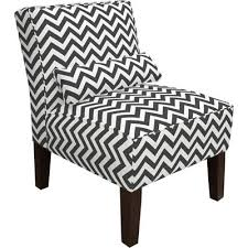 Chevron Accent Chair Remarkable Chevron Accent Chair With 9 Best Living Room Accent