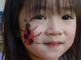 makeup ideas ladybug makeup beautiful makeup ideas and tutorials