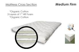 fantastic organic cotton futon mattress organic cotton and pure