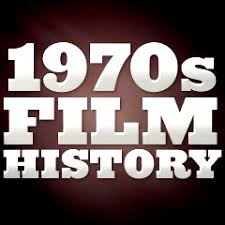 film history of the 1970s