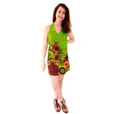vetement femme cool chic robe mode ethnique chic kali yog coloré pas cher original karnabi