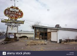 Abandoned Places In New Mexico by Old Street Sign In Abandoned Stock Photos U0026 Old Street Sign In