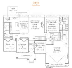 looking for a spacious rambler floor plan for your new utah home