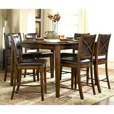 triangle counter height dining table round counter height dining sets farmhouse counter height table