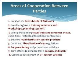 joint travel regulations images Northeast asia cross border tourism presentation jpg