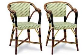 Bistro Patio Chairs Charming Outdoor Bistro Chairs Home And Interior Home