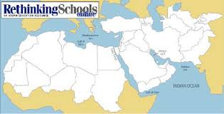 middle east map with country name how well do you the middle east and africa rockstanding