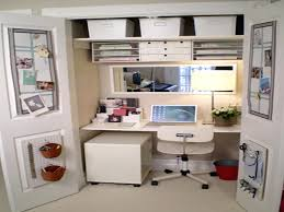 makeovers decoration modern homes home office desk small apartment