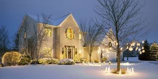 christmas outside lights decorating ideas 20 outdoor christmas light decoration ideas outside christmas