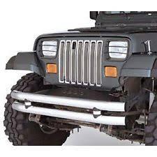 Jeep Jk Tail Light Covers Headlight U0026 Tail Light Covers For Jeep Wrangler Ebay