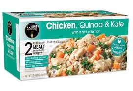 cuisine quinoa chicken quinoa kale plats du chef cuisine adventuresplats