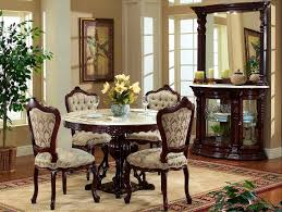 furniture personable stunning victorian dining room vie decor