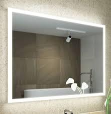 bathroom mirrors with led lights bathroom mirror led lights and best 25 ideas on pinterest light