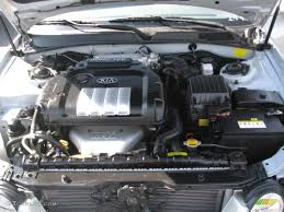 kia optima 2 4 2006 auto images and specification
