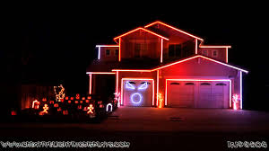 halloween light show 2014 fireball pitbull ft john ryan youtube