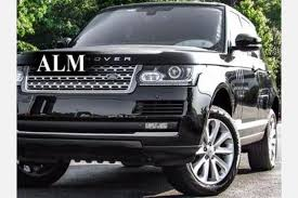 Used Cooktops For Sale Used Land Rover Range Rover For Sale In Atlanta Ga Edmunds