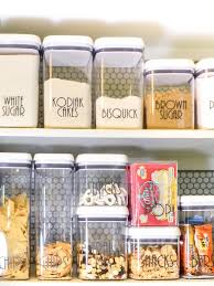 Where To Buy Kitchen Canisters 10 Chic Storage Containers You Won U0027t Be Embarrassed To Leave Out