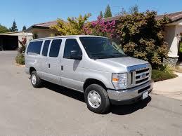 lexus van rental vans