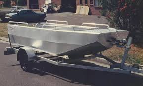 another way to design u0026 build in aluminium boats page 3 boat