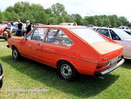 volkswagen passat coupe 1975 volkswagen scirocco coupé related infomation specifications