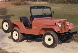 1949 willys jeepster willys cj 5 information and photos momentcar