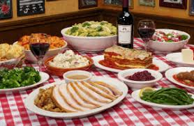 thanksgiving di 100 images nyc restaurants serving