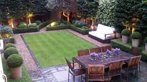 Garden Layout Ideas Rustic Glam Decorations Ideas Homebnc Glamor Small Home Garden