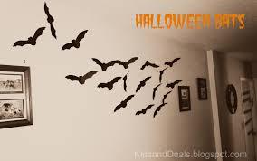 Martha Stewart Halloween Bats by Kids And Deals Halloween Bats Craft
