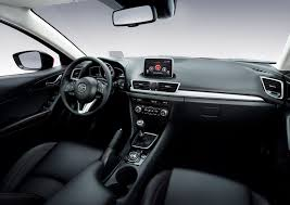 new mazda vehicles mazda 3 new small car won u0027t join sub 20k price war photos 1