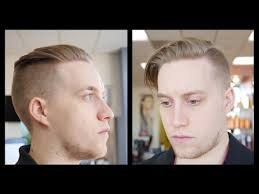 soccer haircut steps men s haircut style look fresh with hanz de fuko thesalonguy