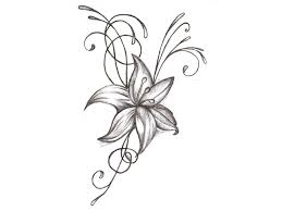 Vase Of Flowers Drawing Pictures Of Flowers For Drawing Vase Flowers Drawing Flowers Ideas