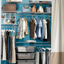 Container Store Shelves by Platinum Elfa Reach In The Container Store