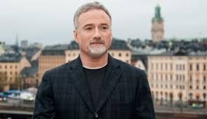 david fincher on the with the and working on