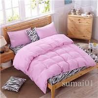 Cheap Full Bedding Sets by Cheap Zebra Full Bedding Set Free Shipping Zebra Full Bedding
