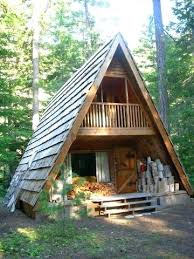 small a frame cabins small a frame houses small a frame cabin plans with loft