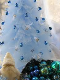 Decorate Christmas Tree With Tulle by 142 Best Christmas Tree Ideas Images On Pinterest Christmas Time