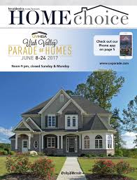 Garbett Homes Floor Plans by 2017 Utah Valley Parade Of Home By Daily Herald Issuu