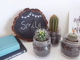 desk cactus desk tour style collab bepbeee