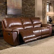 washington chocolate reclining sofa 2678cs reclining leather sofa by htl sku 3s2xa dream house