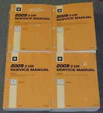 2009 cadillac cts manual cadillac cts manual ebay
