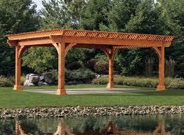 patio u0026 pergola pergola kits for sale noteworthy wood gazebo