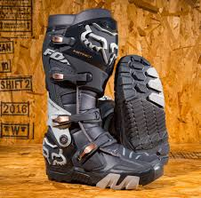 trail bike boots upshiftupshift tested fox instinct off road boot
