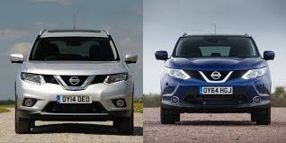 nissan x trail review confused com