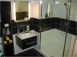 Retro Bathroom Ideas Magnificent Pictures Of Retro Bathroom Tile Design Ideas Black