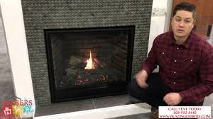 empire tahoe series gas fireplace luxury vs premium what is the